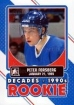 2013-14 ITG Decades 1990s Rookies #DR19 Peter Forsberg