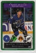 1995-96 Playoff One on One #215 Mark Tinordi