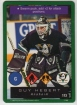 1995-96 Playoff One on One #113 Guy Hebert