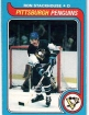 1979-80 O-Pee-Chee #154 Ron Stackhouse