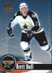 1998-99 Crown Royale Pivotal Players #6 Brett Hull