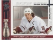 2003-04 Pacific Quest for the Cup #81 Shane Doan