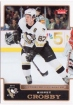 2006-07 Fleer #154 Sidney Crosby
