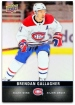 2019-20 Upper Deck Tim Hortons #99 Brendan Gallagher