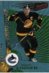 1997-98 Pacific Dynagon Ice Blue #127 Trevor Linden