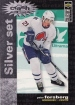 1995/1996 Collector's Choice Crash the Game Silver Prize / Peter Forsberg