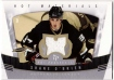 2006/2007 UD Hot Prospects Hot Materials / Shane O´Brien