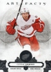 2017-18 Artifacts #56 Gustav Nyquist