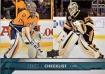 2017-18 Upper Deck #199 Pekka Rinne  Matt Murray