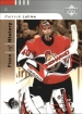 2002-03 UD Piece of History #62 Patrick Lalime