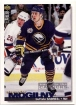 1995-96 Collector's Choice #163 Alexander Mogilny