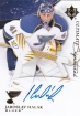 2010-11 Ultimate Collection Ultimate Signatures #USJH Jaroslav Halák