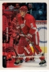 1998/1999  MVP Upper Deck / Nicklas Lidstrom