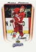 2005-06 Upper Deck MVP Nicklas Lidstrom