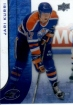 2015-16 Upper Deck Ice #94 Jari Kurri