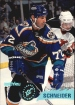 1995-96 Stadium Club #59 Mathieu Schneider