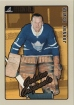 1997-98 Beehive #57 Johnny Bower GO