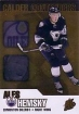 2002-03 Pacific Quest For the Cup Calder Contenders #8 Aleš Hemský