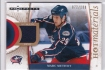 2007-08 Hot Prospects Hot Materials Red Hot #HMMM Marc Methot