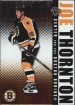 2002-03 Vanguard LTD #10 Joe Thornton