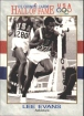 1991 Impel U.S. Olympic Hall of Fame #42 Lee Evans