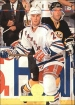 1994-95 Leaf #375 Joby Messier