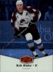 2006-07 Flair Showcase #119 Rob Blake