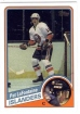 2002-03 Topps Rookie Reprints #1 Pat LaFontaine