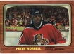 2002-03 Topps Heritage #96 Peter Worrell