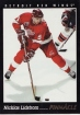 1993/1994 Pinnacle / Nicklas Lidstrom