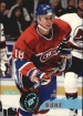 1995-96 Stadium Club #220 Valeri Bure