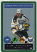 1995-96 Playoff One on One #231 Yuri Khmylev R