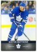 2019-20 Upper Deck Tim Hortons #34 Auston Matthews