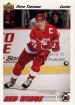 1991-92 Upper Deck #146 Steve Yzerman