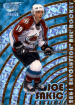 2000-01 Revolution #39 Joe Sakic