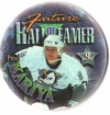 1995-96 Canada Games NHL POGS HAll of Famer #32 Paul Kariya