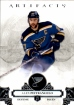 2017-18 Artifacts #71 Alex Pietrangelo