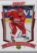 2007/2008 Upper Deck MVP / Nicklas Lidstrom