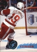 1995-96 Stadium Club #20 Steve Yzerman