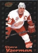 1998-99 Pacific Dynagon Ice Inserts #10 Steve Yzerman