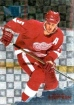 1995-96 Metal #48 Nicklas Lidstrom