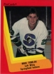 1990/1991 ProCards AHL/IHL / Mike Tomlak