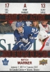 2017-18 Upper Deck Tim Hortons Game Day Action #GDA13 Mitch Marner