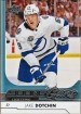 2017-18 Upper Deck #239 Jake Dotchin YG RC