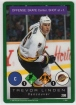 1995-96 Playoff One on One #208 Trevor Linden