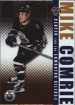 2002-03 Vanguard LTD #42 Mike Comrie