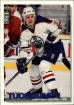 1995-96 Collector's Choice #121 Marko Tuomainen