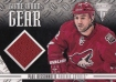 2012-13 Panini Titanium Game Worn Gear #GGPB Paul Bissonnette