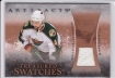 2010-11 Artifacts Treasured Swatches Retail #TSRGL Guillaume Latendresse