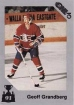 1991 7th.Inn Sketch Memorial Cup / Geoff Grandberg